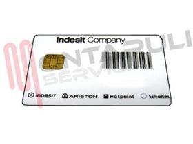 Immagine di CARD AVSD88IT EVO II S/W 28289060003