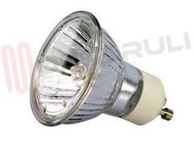 Picture of LAMPADA DICROICA 75W 230V GU10 C/VETRO MR16/P