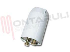 Immagine di STARTER 4-80W 220V C/CUSTODIA ISOLANTE MOD.ST111