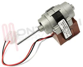 Picture of MOTOVENTILATORE DC13 V. 1.5W 1850RPM D4612AAA20