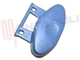 Picture of PULSANTE BLUE PER SPORTELLO CESTO EVOII