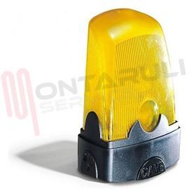 Picture of LAMPEGGIATORE LED GIALLO 120/230V 001KLED CAME