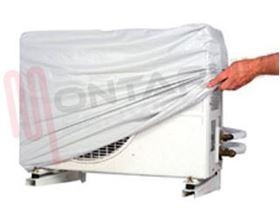 Picture of CAPPOTTINA PVC MIS.800X265X540 MM. UNITA ESTERNA CONDIZ.