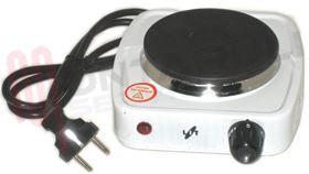 Picture of PIASTRA ELETTRICA 500W 220V D.105MM.