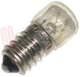 Picture of LAMPADA TUBOLARE CHIARA E14 6/10W 220/260V 16X35