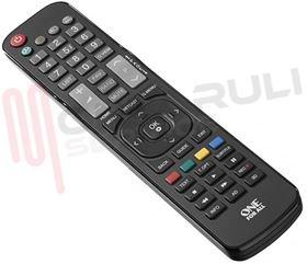 Immagine di TELECOMANDO UNIVERSALE PER TUTTI LG TV - PRONTO ALL'USO