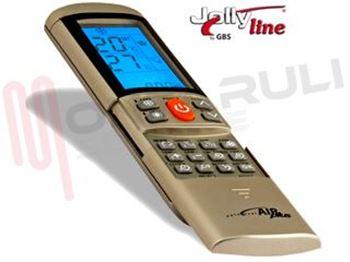 Picture for category Telecomandi per clima