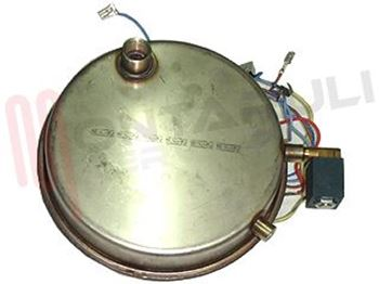 Picture for category Caldaie e generatori di vapore per stiratrici