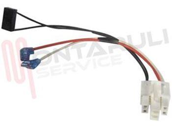 Immagine per la categoria Sonde SensoriTermici NTC