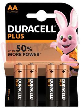 Immagine per la categoria Batterie Alcaline e Litio