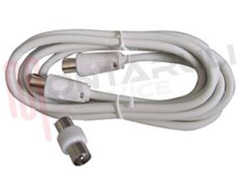 Immagine per la categoria Cavi Antenna e prolunghe