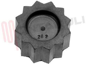 Picture for category Giunti Puleggie per elettrodomestici ad uso alimentare