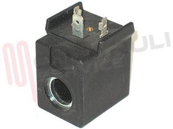 Immagine per la categoria Bobbine e accessori per elettrovalvole