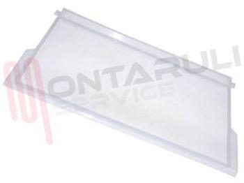 Immagine per la categoria Ripiani in vetro frigo e accessori