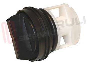 Picture for category Filtri pompe scarico lavatrici coprifiltro tappi a vite
