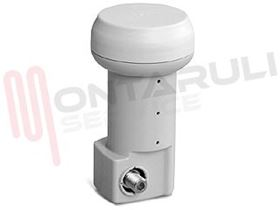 Picture of LNB CONVERTITORE UNIVERSALE 1 OUT UX-S LTE 287337