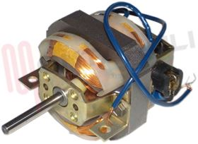 Picture of MOTORINO A SPAZZOLA PHON BDM