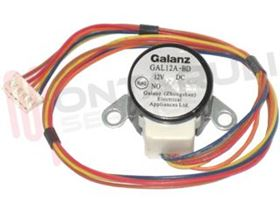 Picture of MOTORINO DEFLETTORE GAL12A-BD STEP MOTOR(IN)